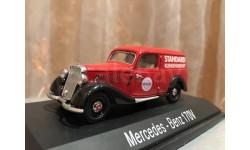 Mercedes Benz 170V W136 Schuco Мерседес Шуко, масштабная модель, 1:43, 1/43, Mercedes-Benz