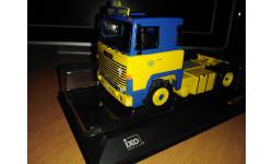 Scania LBT 141, масштабная модель, IXO грузовики (серии TRU), 1:43, 1/43
