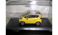 Opel Trixx (2006)