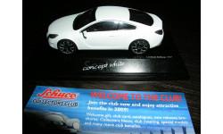 Opel GTC 'Concept White'