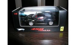 Ferrari 458 Italia 2010 Hotwheels Elite, масштабная модель, 1:43, 1/43, Hot Wheels Elite