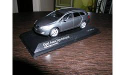 Opel Astra Sportstourer 2011