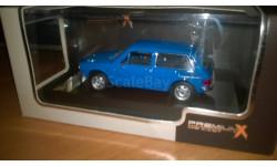 Volkswagen Brazilia, масштабная модель, Premium X, 1:43, 1/43