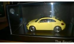 Volkswagen The Beetle, масштабная модель, Herpa, 1:43, 1/43