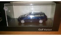 Volkswagen Golf VI Variant, масштабная модель, Herpa, 1:43, 1/43