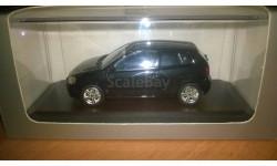 Volkswagen Polo, масштабная модель, Minichamps, 1:43, 1/43