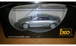 Aston Martin DB9 GT, масштабная модель, IXO, scale43