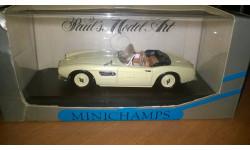 BMW 507 Cabrio, масштабная модель, Minichamps, 1:43, 1/43