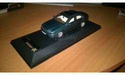 Jaguar X-Type 2004, масштабная модель, Premium X, 1:43, 1/43