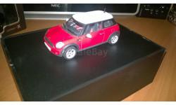Mini Cooper 2006, масштабная модель, Minichamps, 1:43, 1/43