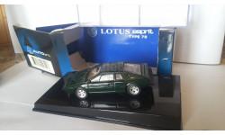 Lotus Esprit Type 79