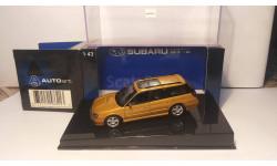 Subaru Legasy GTB 1999