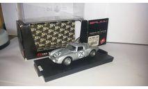 Porsche 550 1500.RS Coupe Le-Mans 1956 №25 Brumm, масштабная модель, 1:43, 1/43