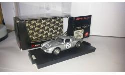 Porsche 550 1500.RS Coupe Le-Mans 1956 №25 Brumm