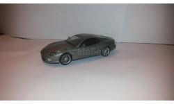 Aston Martin DB7 Cararama