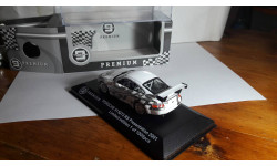 Porsche 911 GT3 RS Triple Premium 1/43, масштабная модель, 1:43
