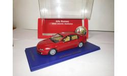 Alfa Romeo 159 2005 M4 1/43, масштабная модель, 1:43