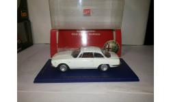 Alfa Romeo 2600 Sprint 1962 M4 1/43, масштабная модель, 1:43