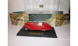 Alfa Romeo 8C 2900B 1938 IXO 1/43