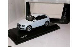 Audi Q5  Schuco 1/43, масштабная модель, 1:43
