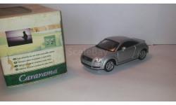 Audi TT Cararama