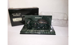Bentley 6 1/2 Litre Minichamps 1/43