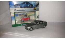 BMW 3-series (E90), 2005–2012 Cararama