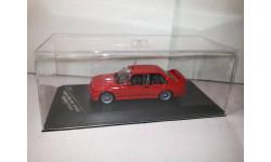 BMW E30 M3 Sport Evolution 1989 1/43, масштабная модель, 1:43