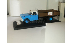 Chevrolet C30 Truck Premium X 1/43