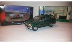 Chevrolet Tahoe с люком