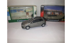 Fiat Stilo Cararama, масштабная модель, 1:43, 1/43, Bauer/Cararama/Hongwell