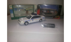 Ford Crown Victoria Cararama 1/43