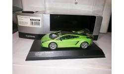 Lamborghini Gallardo SE Kyosho 1/43, масштабная модель, scale43