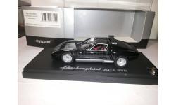 Lamborghini Jota SVR Kyosho 1/43