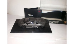 Lamborghini Reventon Hot Wheels Elite 1/43
