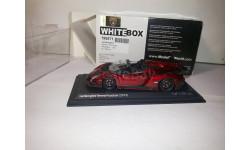 Lamborghini Veneno Whitebox, масштабная модель, 1:43, 1/43