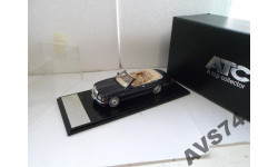 Rolls Royce Silver Seraph 2000  ATC