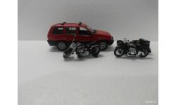 Harley Davidson Heritage Softail чёрный