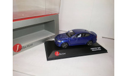 Lexus IS-F 2008 J-collection 1/43