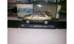 Lexus RX300 Cararama 1/43