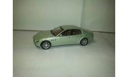 Maserati Quattroporte 1/43 DeA