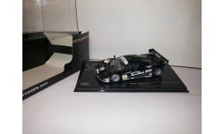 McLaren F1 IXO 1/43
