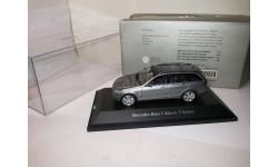 Mercedes-Benz C-Klasse T-Modell Schuco 1/43, масштабная модель, 1:43
