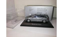 Mercedes-Benz R-Klasse Minichamps 1/43, масштабная модель, 1:43