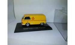 Mercedes N1000 Ixo / Altaya 1/43