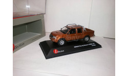Nissan Pick Up Navarra J-collection 1/43