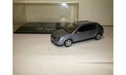 Opel Signum 1/43 Schuco