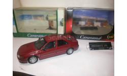 Peugeot 406 Cararama 1/43