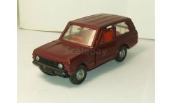 Range Rover Dinky toys, масштабная модель, 1:43, 1/43