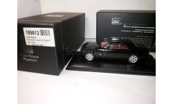 Rolls-Royce Phantom Coupe IXO 1/43